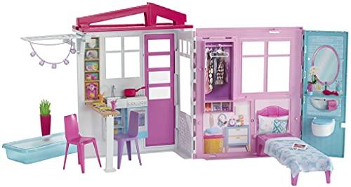 Barbie House, Furniture & Accessories