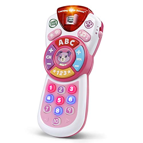 LeapFrog Violet's Learning Lights Remote Delux