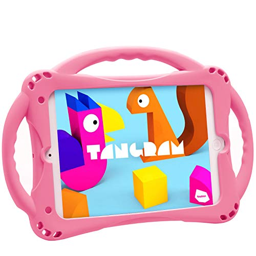 TopEsct Kids Case for iPad Mini