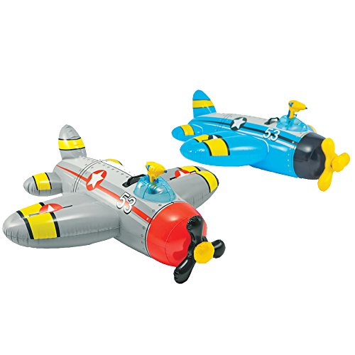 Intex Water Gun Plane (Best Quality Toy)
