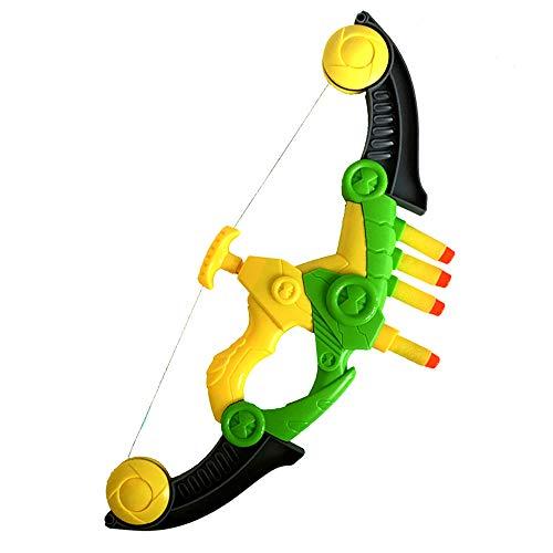 WenToyce Soft Arrow Bow Set for Kids