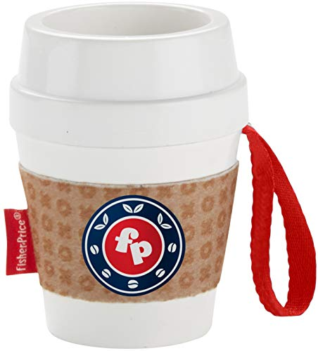Fisher-Price - Coffee Cup Teether