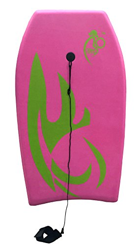 Bo-Toys Body Board Lightweight with EPS Core