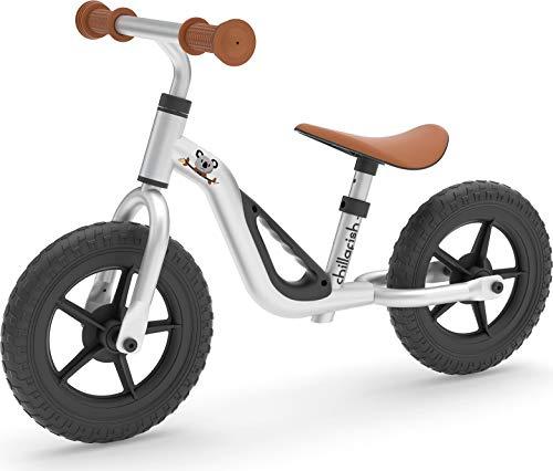 Chillafish Charlie Lightweight Toddler Balance Bike