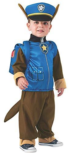 Rubie's Paw Patrol Chase Child Costume