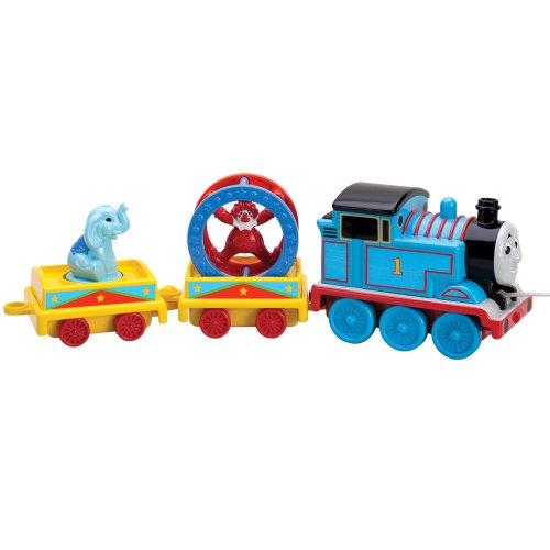 Thomas and Friends Carnival Fun Pull Along
