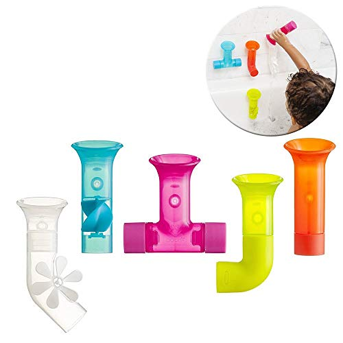 Boon Building Bath Pipes Toy