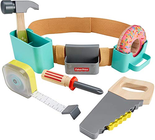 Fisher-Price - DIY Tool Belt