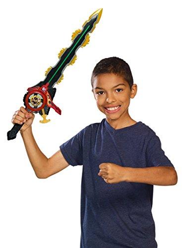 Power Rangers Super Ninja Steel (Best Quality Option)