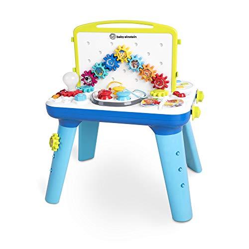 Baby Einstein Curiosity Table - Best Quality Option