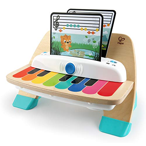 Baby Einstein Magic Touch Piano - Best Eco-Friendly Option