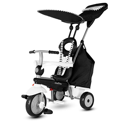 smarTrike Vanilla Plus Toddler Tricycle