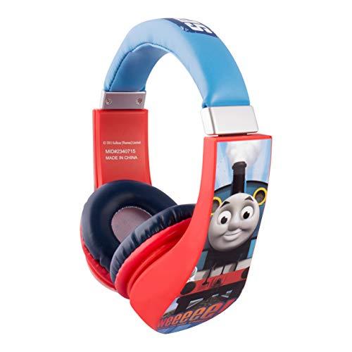 Sakar 30385 Batman Kid Safe Over the Ear Headphone w/ Volume Limiter