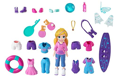Polly Pocket Active Pack