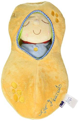 Manhattan Toy Snuggle Pod Lil' Peanut
