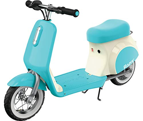 2. Razor Pocket Mod Petite Miniature Euro-Style Electric Scooter (Best Quality Option)