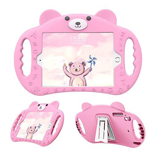 pzoz Compatible iPad Case