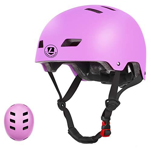 LANOVAGEAR Toddler Bike Helmet (Small)