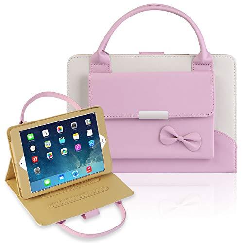 Gemwon Lovely Handbag IPad Mini 1/2/3/4 Case (Best Quality Option)