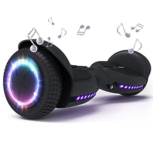 TOMOLOO Hover Boards for Kids