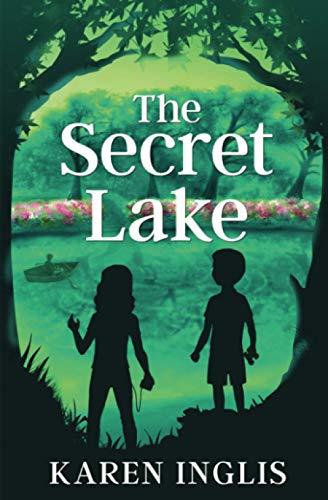 The Secret Lake: A Children's Mystery Adventure Paperback