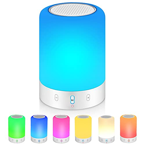 POECES Bluetooth Speakers