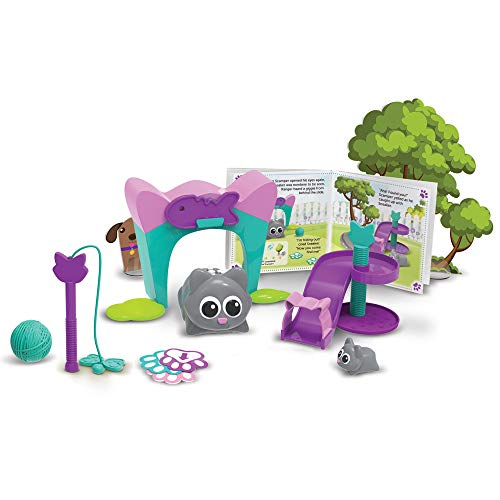 Learning Resources Coding Critters Scamper & Sneaker