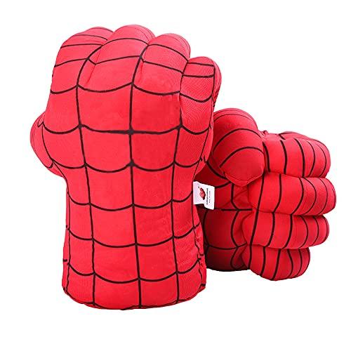 Junboys Smash Fists Super Spider