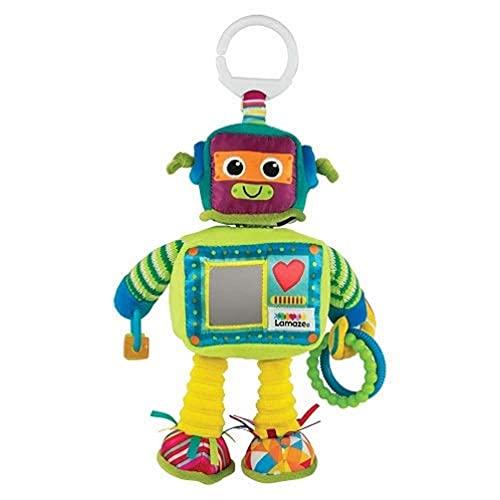 Lamaze Clip & Go Rusty the Robot
