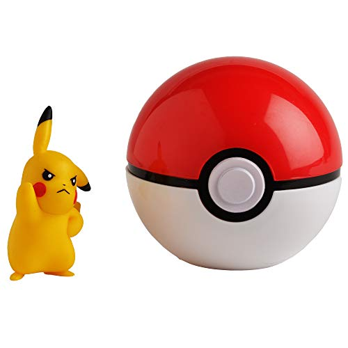 Pokémon Clip 'N' Go Set