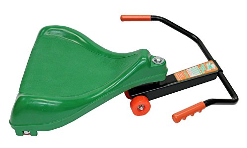 Flying Turtle Original Style Sit-Skate Scooter