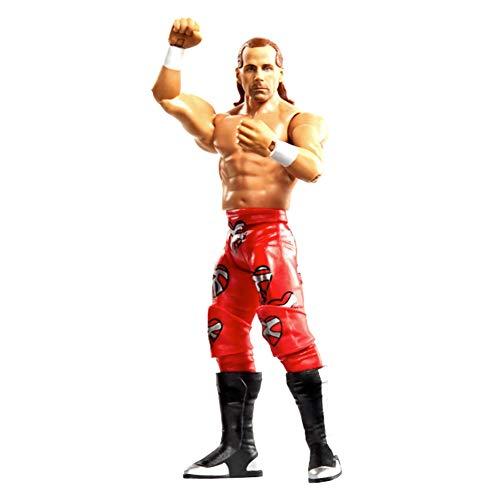 Shawn Michaels Action Figure