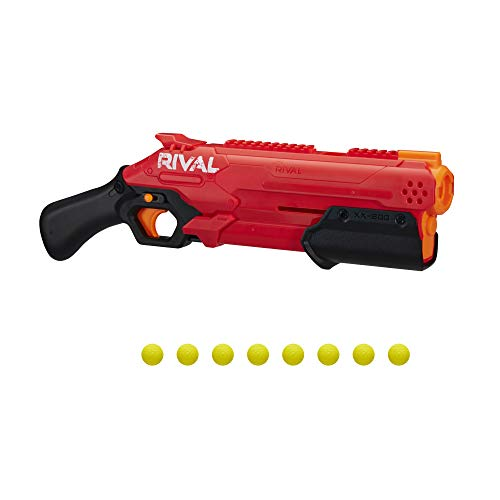NERF Rival Takedown XX-800 Blaster (Best Budget Option)