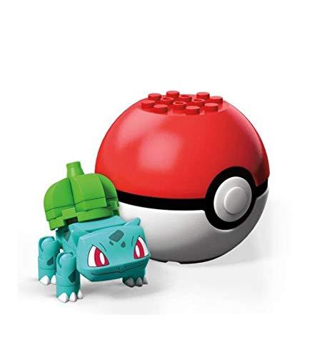 Mega Construx Pokémon Bulbasaur (Best Budget Option)