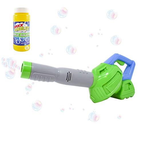 Sunny Days Entertainment Maxx Bubble Leaf Blower