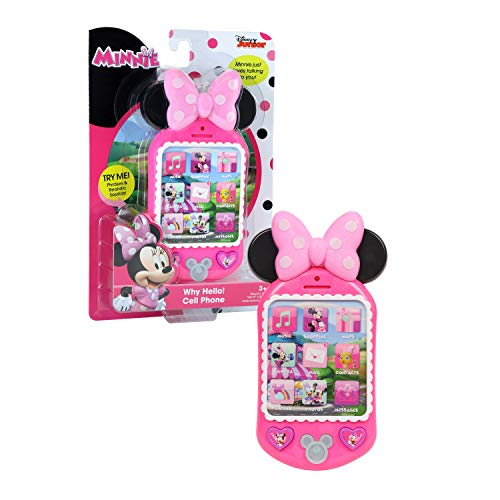 Minnie Bow-Tique Why Hello!