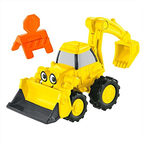 Fisher-Price Bob the Builder (Best Budget Option)