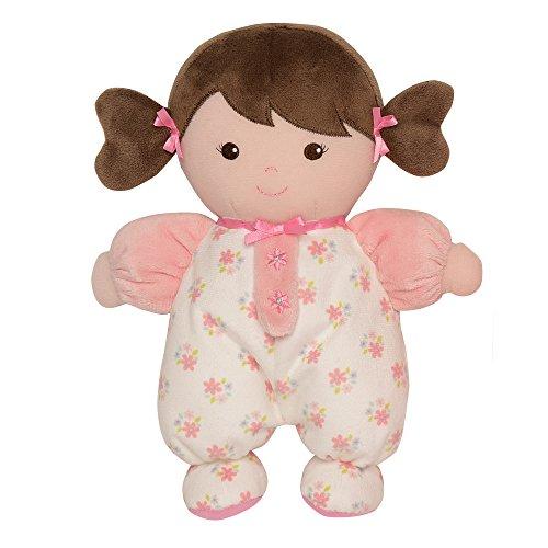 Baby Starters Brunette Olivia Doll