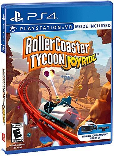 Rollercoaster Tycoon: Joyride