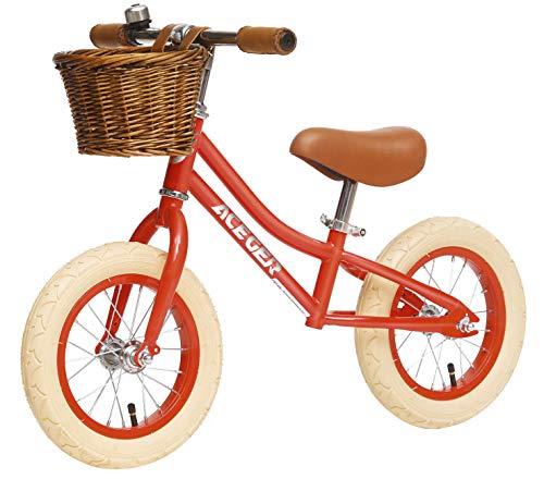ACEGER Balance Bike with Basket