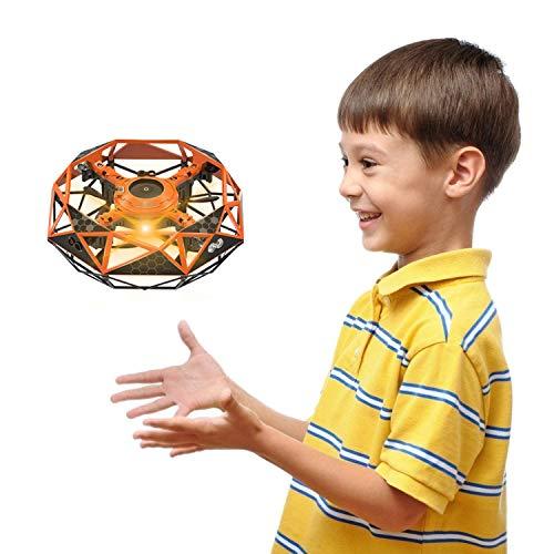 6-Sensor Self Flying Ball