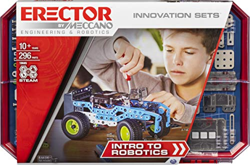 Intro to Robotics Innovation