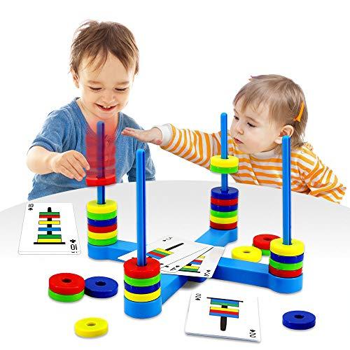 VATOS Board Magnetic Kids Game