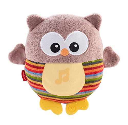 Fisher-Price Soothe and Glow Owl
