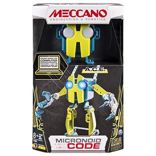 Micronoid Code