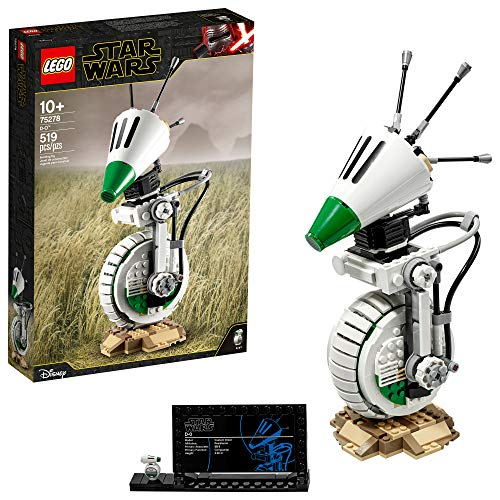 LEGO Star Wars: The Rise of Skywalker D-O 75278