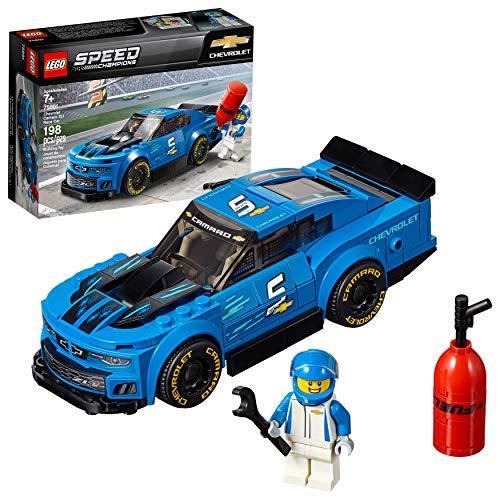 LEGO Speed Champions Chevrolet Camaro ZL1 Race Car 75891
