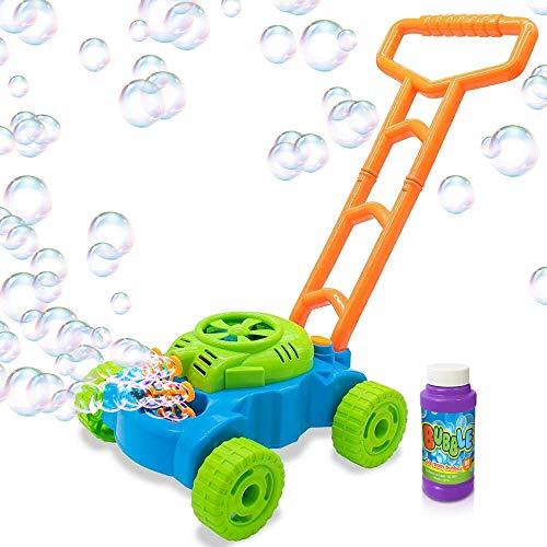 ArtCreativity Bubble Lawn Mower