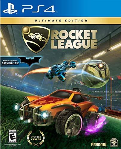 Rocket League Ultimate Edition