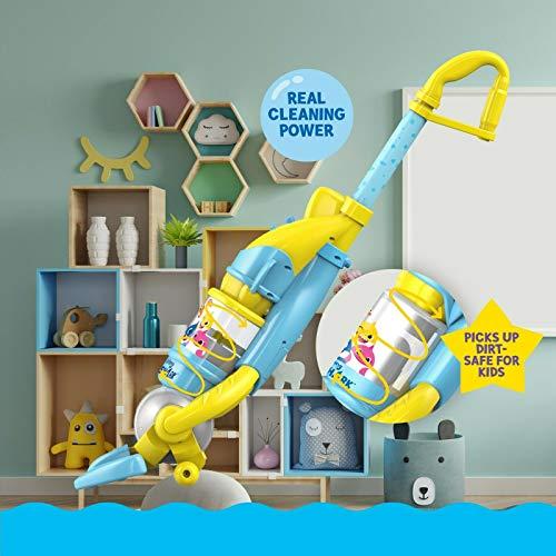 Pinkfong Baby Shark Children's Vacuum